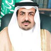 الشيخ / سليمان سليم الحربي