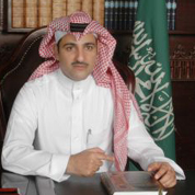 المهندس / سعود بن سعد العريفي